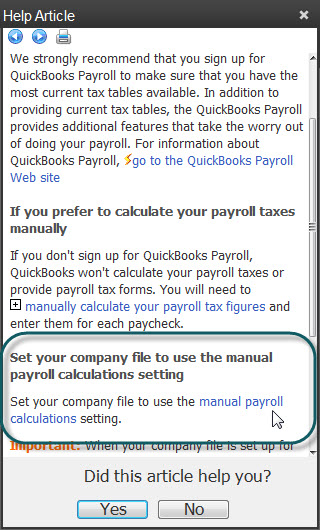 calculate my payroll taxes