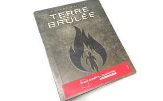 le labyrinthe la terre brulee steelbook france the maze runnner scortch trils (1)