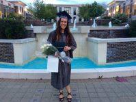 Katherine Dubosh, Double Graduate