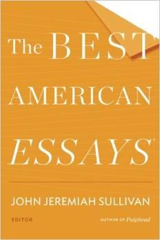 Best American Essays