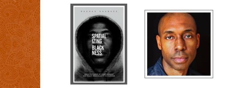 Author + Talk- Dr. Rashad Shabazz