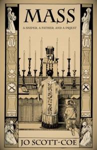 Mass Cover by Jo Scott-Coe