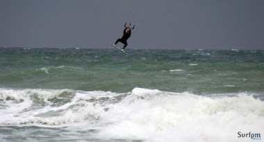 kite jump shabla