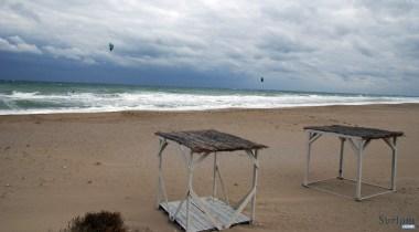 shabla surf spot