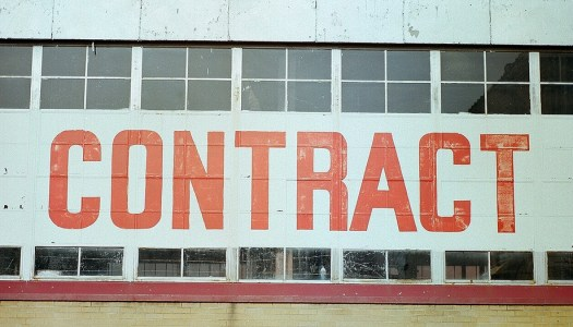 Photography Contract Template for Freelancers