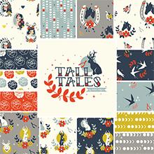 Tall Tales von Birch bei Swafing