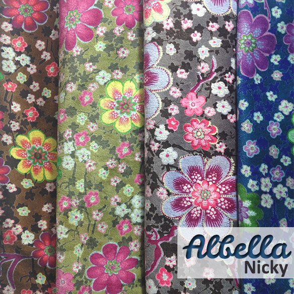 Albella Nicky von Swafing