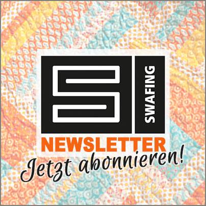 Swafing Newsletter jetzt abonnieren!