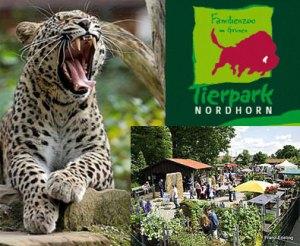 Tierpark Nordhorn. Fotos: Franz Frieling