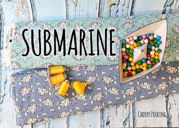 SUBMARINE_cherrypicking