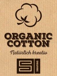 Swafing Organic Cotton - Natürlich kreativ!