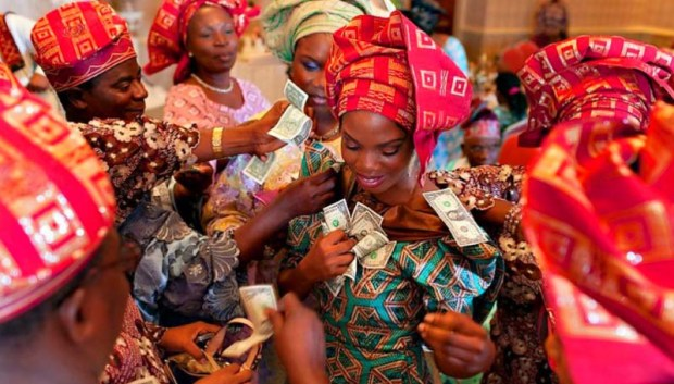 Image result for owambe
