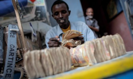 Africa's plan for a single continental currency