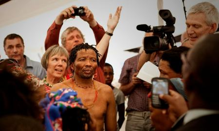 KhoiSan tells us that 'race' has no place in human ancestry