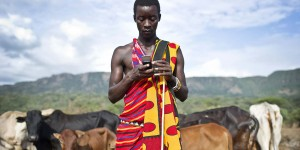 Mobile Phones: Powering healthcare and farming in Africa