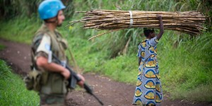 Sexual Violence: A Weapon of War in Eastern Congo for more than 20 years