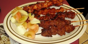 Nigerian Meat Delight: Learn how to make Suya at home