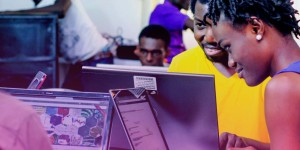Where are Africa's notable innovation hubs ?