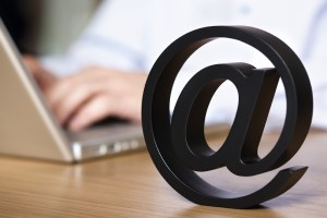 Stop using your .edu email address