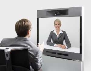 Video Conference Interviews
