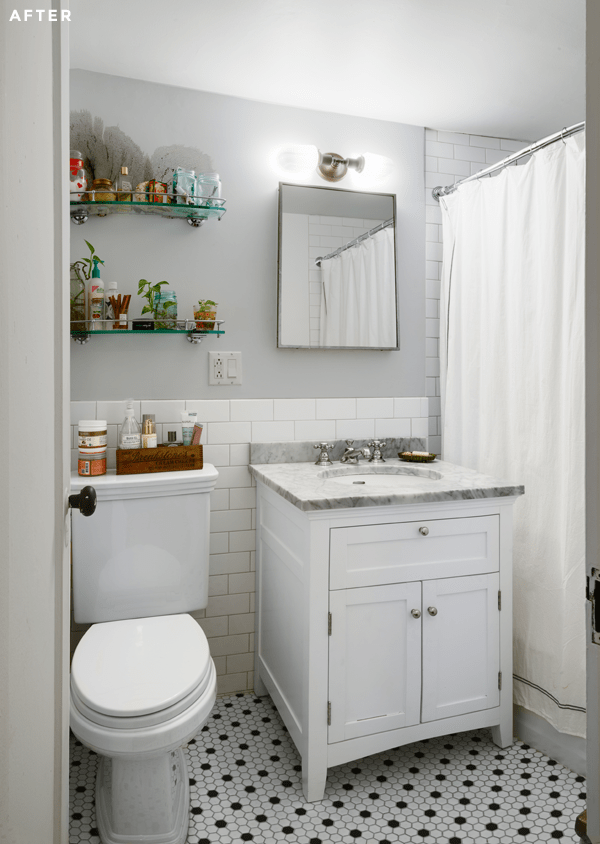 nyc bathroom renovation cost of renovating a