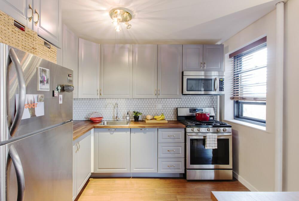 Tips For Choosing Between Ikea Vs Custom Cabinets