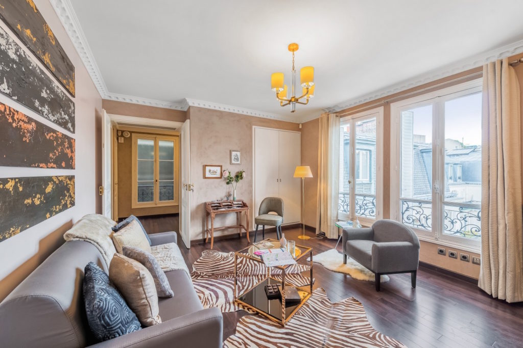 Sweet Home Paris Top 10 Stylish Vacation Apartments For Paris Fashion Week