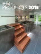 Pool Spa News - 2015 New Products