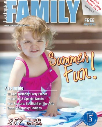 Lexington Family Magazine