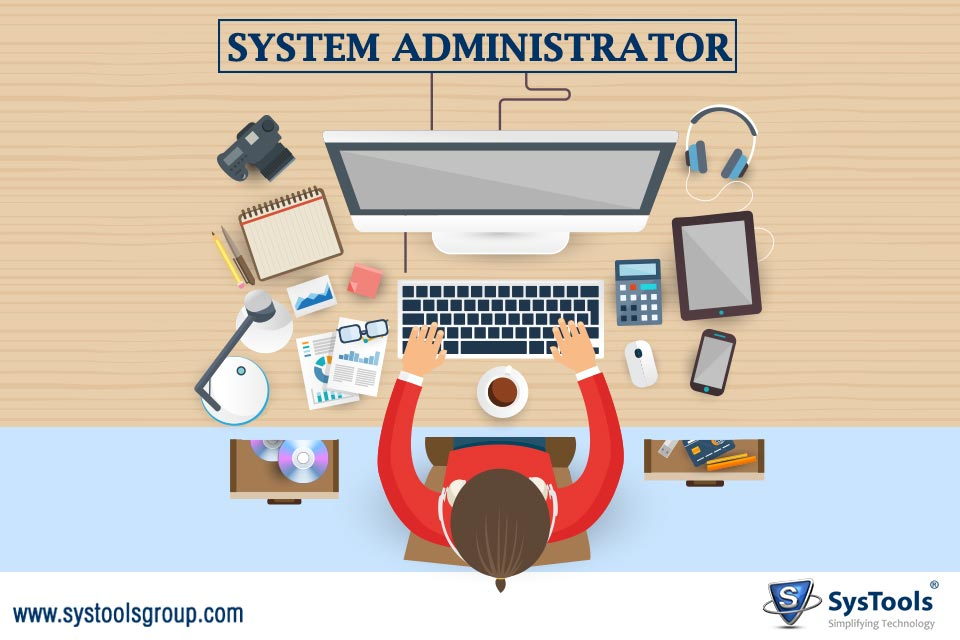What Does A SysTem Administrator Do All Day ? \u2013 Key Roles  Duties