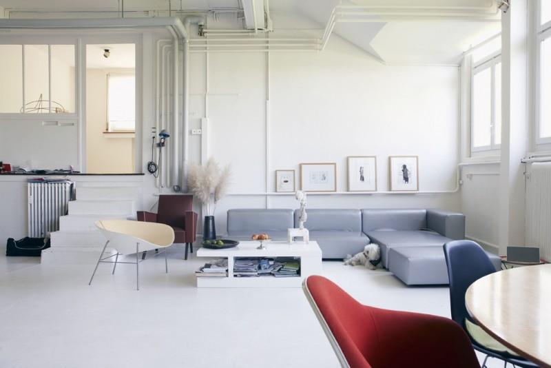 Ein 30er-Jahre-Haus in Wädenswil Sweet Home - badezimmer 30er jahre