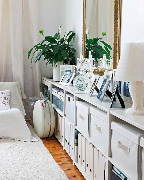 15 grosse Ideen für kleine Wohnungen Sweet Home - groses wohnzimmer einrichten