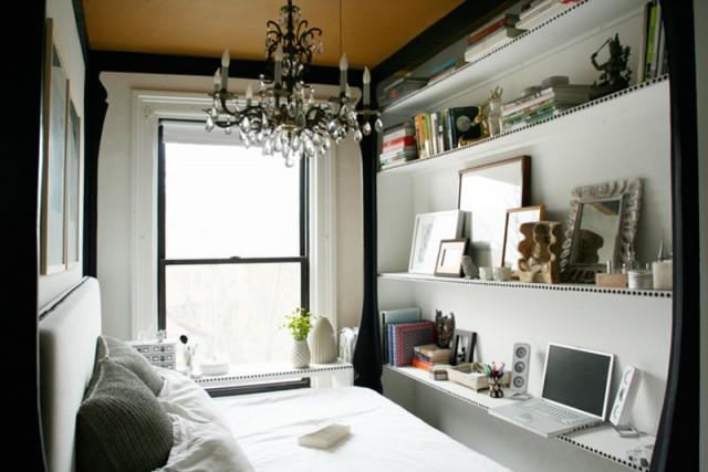15 grosse Ideen für kleine Wohnungen Sweet Home - kleine zimmer schon einrichten