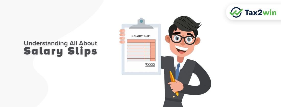 Understanding the Salary Slip - Pay Slip Format, Download, Components