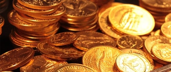 Money Falling Wallpaper Is It Crazy To Buy Gold Coins For Investments Here Are 5