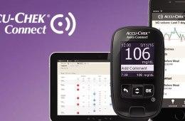Accu-chek Aviva Connect Healthkit