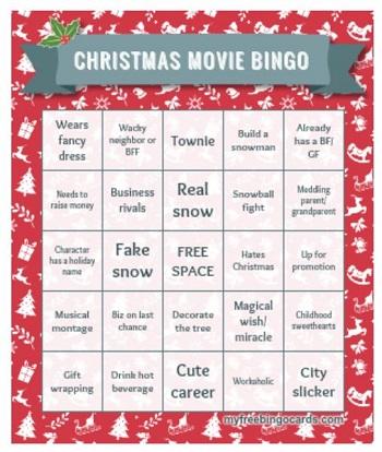 25 Christmas Movies That Will Make You Feel Like Human Tinsel