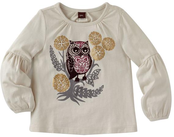 OwlShirt