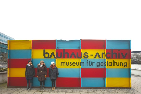 Bauhaus Germany