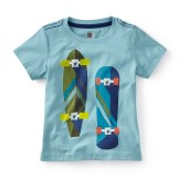 Ready to Roll Graphic Tee