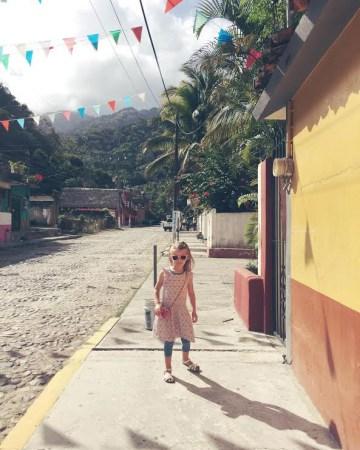 Foreign Correspondent: Jen Magnotti