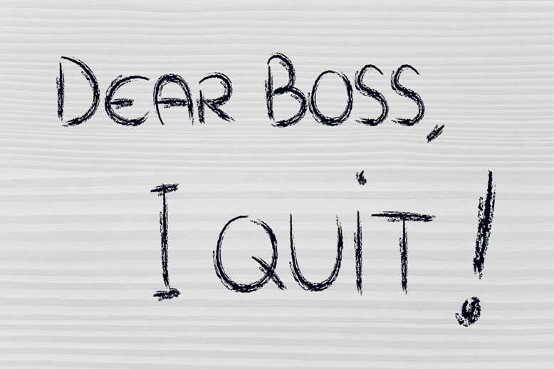 Top 5 reasons why employees leave their job