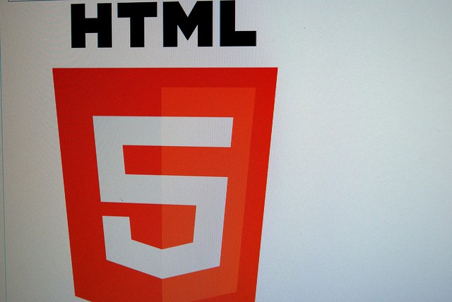 To Close or Not To Close Tags in HTML5 - Treehouse Blog - html5 template tag