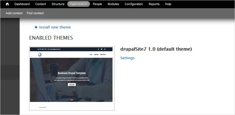 How to Create Drupal Theme from Scratch A Step by Step Guide for