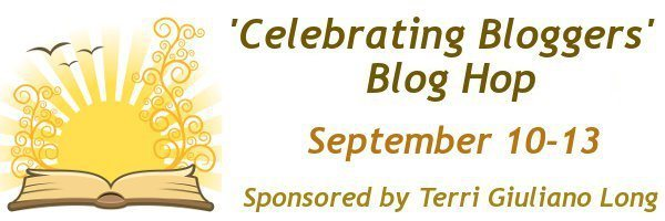 Celebrating Bloggers blog hop