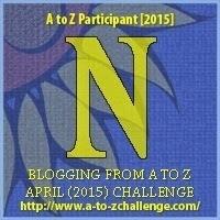 A-Z Challenge: N