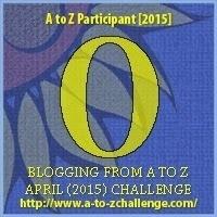 A-Z Challenge: O