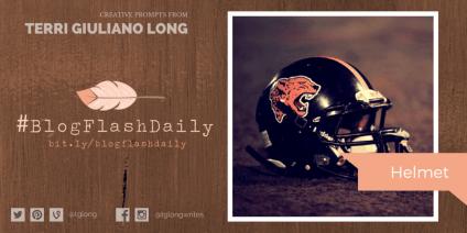 #BlogFlashDaily: Helmet