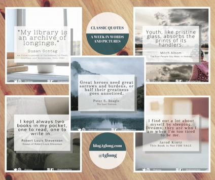 Classic Quotes #29