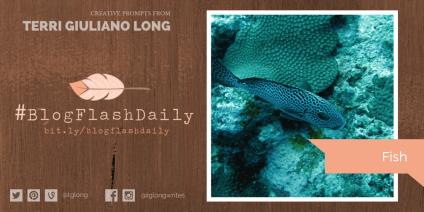 #BlogFlashDaily: Fish